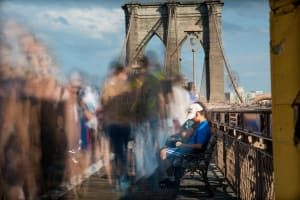 SPIRITS OF THE BROOKLYN BRIDGE III