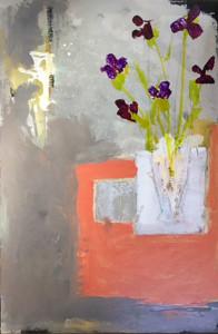 Purple passion irises v3ikz9