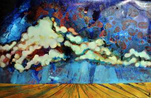 Elemental Prairie