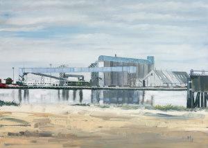 Brisbane Grain Terminal