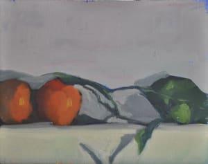 Tangerines, Morning Light