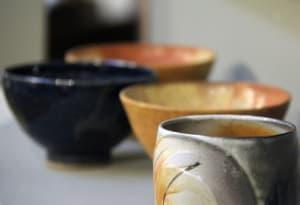 Multi-color Cup