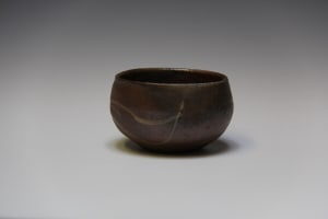 Small Anagama Bowl
