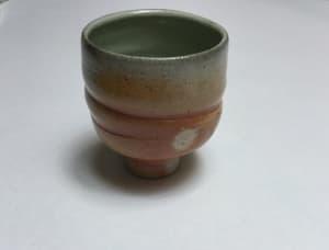 Anagama Yunomi Cup