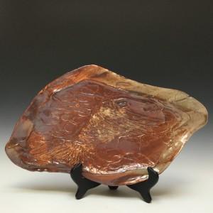 Fossil Fish Platter