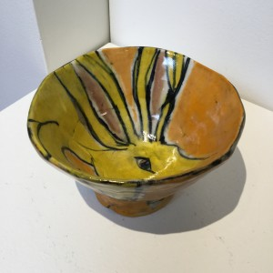 Yellow Rabbit Bowl