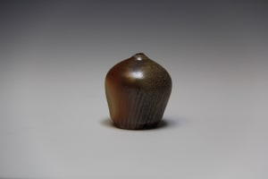 Anagama Bud Vase Small