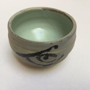 Short Tea Bowl