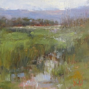 Weiser Wetlands
