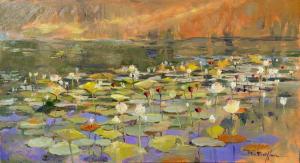 Hushing Pond