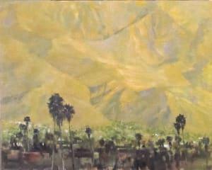 Valley's Edge