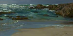 """""""Rhythmic Sea"""""""