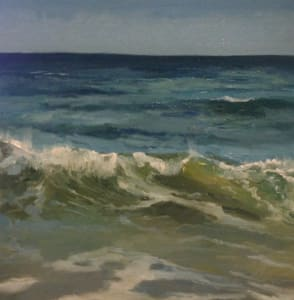 """Wave Study"""