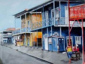 Cristoba street ek3pxu