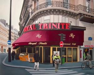 Royal Trinité, Paris