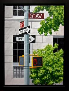 5th @ E73rd, NYC
