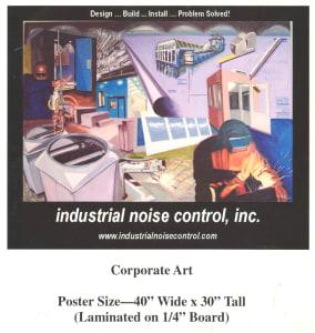 Corporate Art