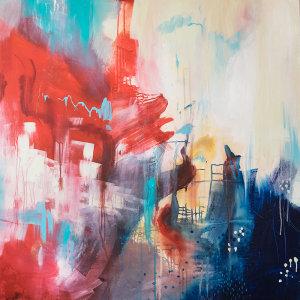 Abstract artwork sydney belinda lindhardt art c66 web kmfqft