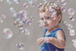 Maxy's Bubbles