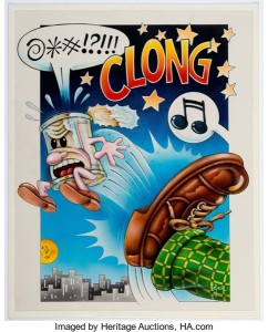 Clong gksczb