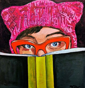 Women who read are dangerous fleur spolidor h8v5at
