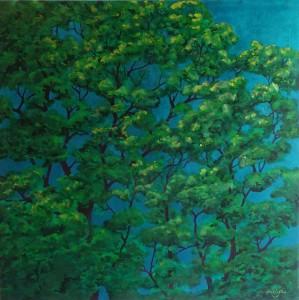 Tree tops e2wcem