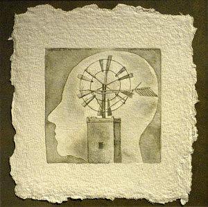 CRANIUM: 'WINDMILLS OF MY MIND'