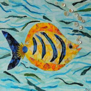 Cheeky Fish #2