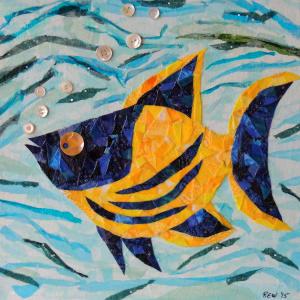 Cheeky Fish #1