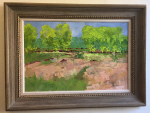 From the train landscape by kmcelwaine painting 24x36 edited 1 t9ftcj