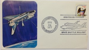 Space Shuttle Cover