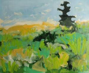 Untitled (Trailside studies)