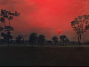 """Punjabi Sunrise"""