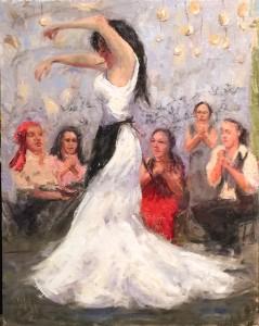 Gypsy dancer tpwh30