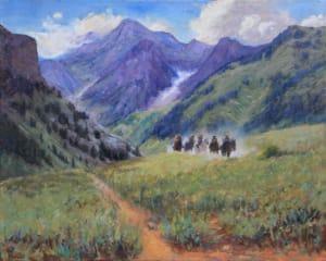 Sierra Riders