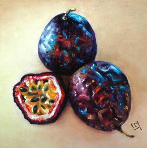 Passionfruit #1