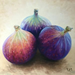 Purple Figs 2