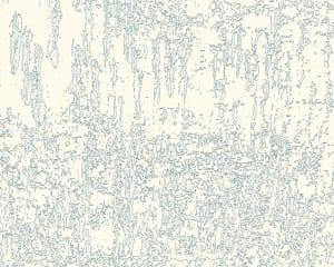 Abstract Garden 1 (navy/cream)