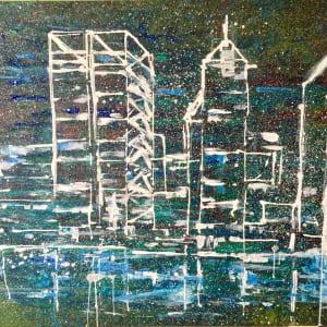 Perth skyline zhj8jh