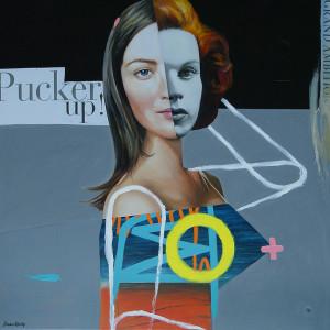 Pucker up lr sjayah