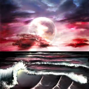 Moonlittide fygiej
