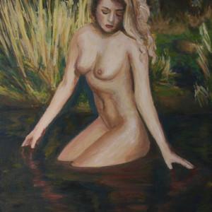 Reflections art k6rqmv