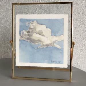 Cloud study no2 july2018 framed vsluld