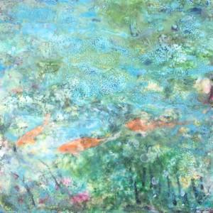 Monet s dream fxqska