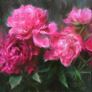 Symphony in pink10x20 yoqvvz
