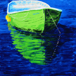 Green rowboat websize xwuh1t