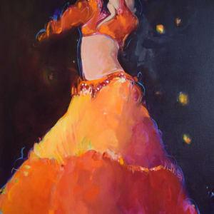 Dancer oumqen