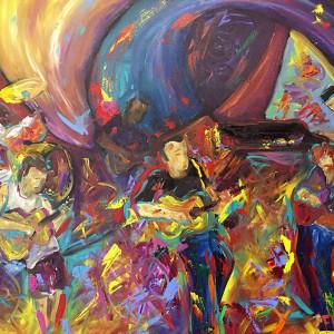 Dave Matthews & Friends