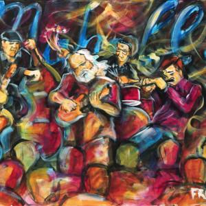 David Grisman Quintet