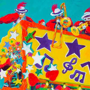 Heineken Mardi Gras Campaign Creative (vertical)
